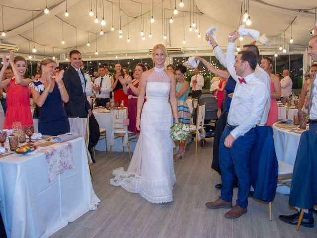 La boda de Roberto y Leti en Muro De Alcoy, Alicante 21