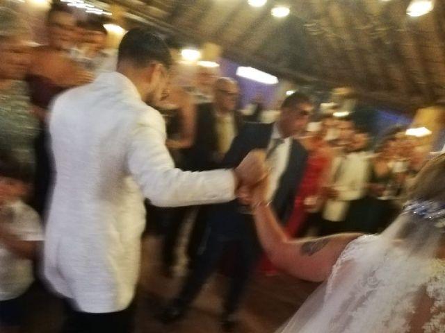 La boda de Domy y Mamen  en Cádiz, Cádiz 4