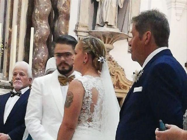 La boda de Domy y Mamen  en Cádiz, Cádiz 5