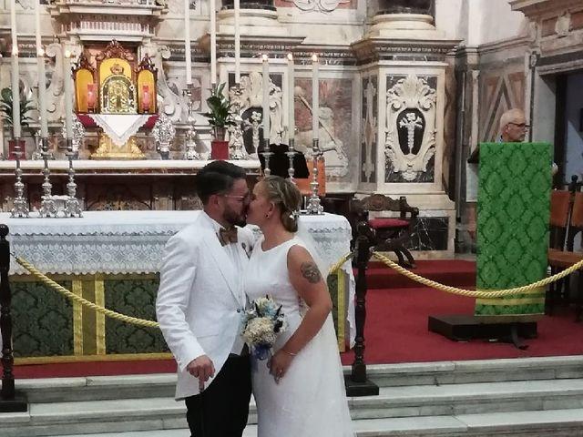 La boda de Domy y Mamen  en Cádiz, Cádiz 1