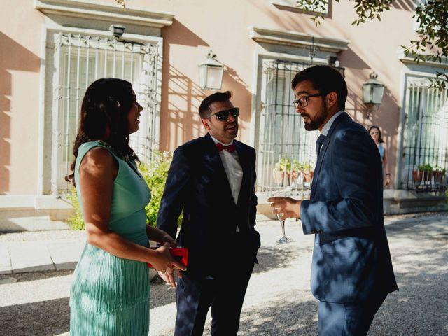 La boda de Jaime y Macarena en Madrid, Madrid 10