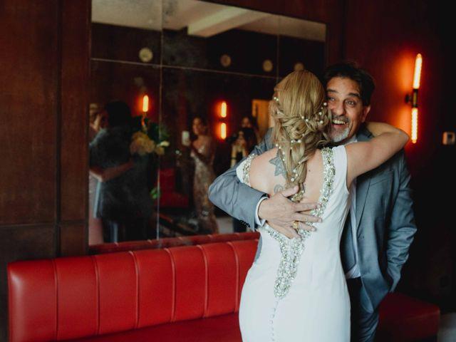 La boda de Jaime y Macarena en Madrid, Madrid 40