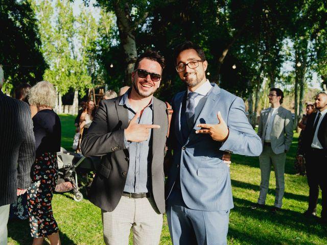 La boda de Jaime y Macarena en Madrid, Madrid 42
