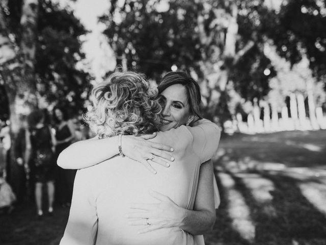 La boda de Jaime y Macarena en Madrid, Madrid 44