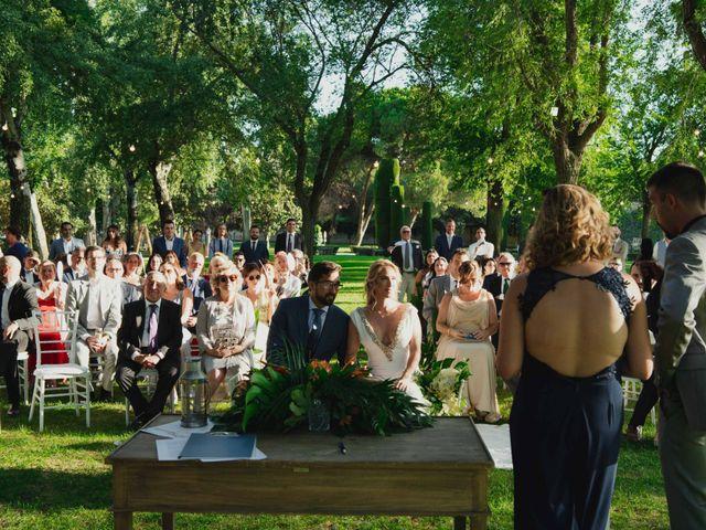 La boda de Jaime y Macarena en Madrid, Madrid 54