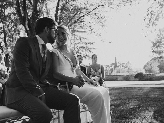 La boda de Jaime y Macarena en Madrid, Madrid 55