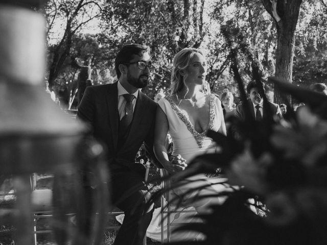 La boda de Jaime y Macarena en Madrid, Madrid 56