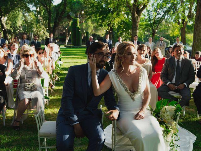 La boda de Jaime y Macarena en Madrid, Madrid 57