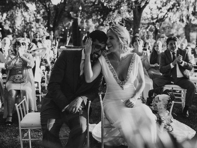 La boda de Jaime y Macarena en Madrid, Madrid 59