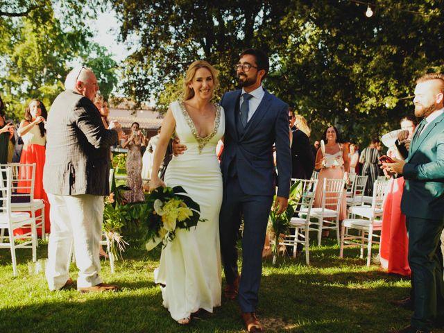 La boda de Jaime y Macarena en Madrid, Madrid 64