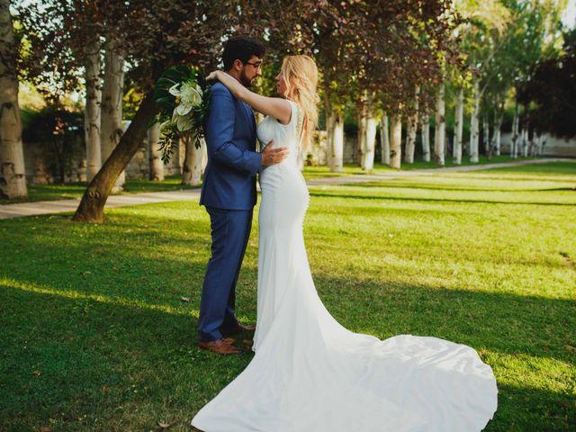 La boda de Jaime y Macarena en Madrid, Madrid 66