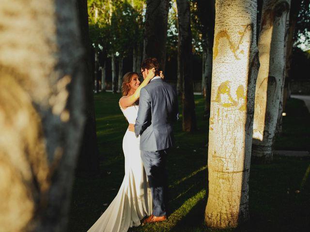 La boda de Jaime y Macarena en Madrid, Madrid 68