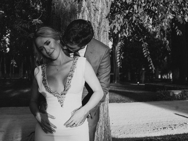 La boda de Jaime y Macarena en Madrid, Madrid 72