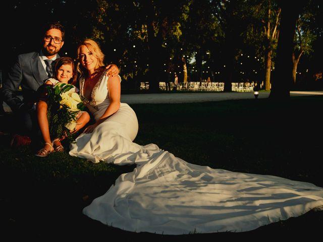 La boda de Jaime y Macarena en Madrid, Madrid 74