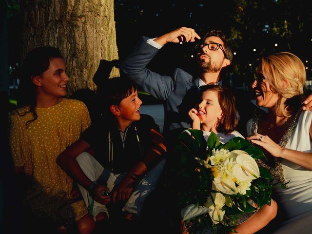 La boda de Jaime y Macarena en Madrid, Madrid 75