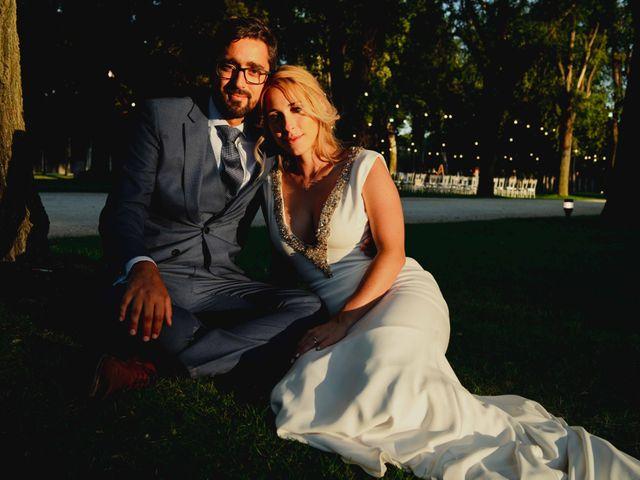 La boda de Jaime y Macarena en Madrid, Madrid 76
