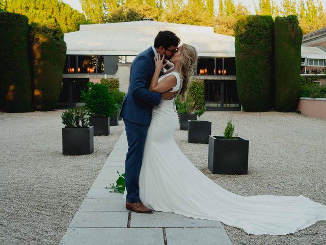 La boda de Jaime y Macarena en Madrid, Madrid 79
