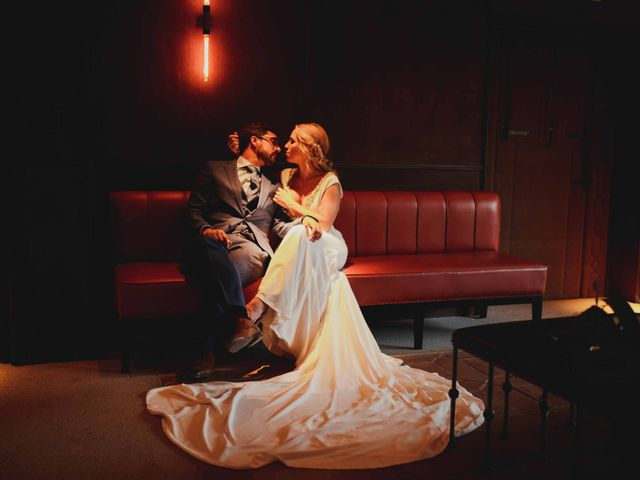 La boda de Macarena y Jaime