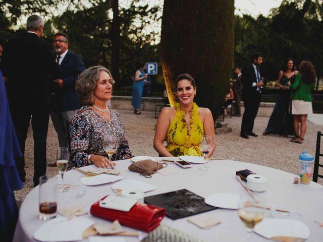 La boda de Jaime y Macarena en Madrid, Madrid 84