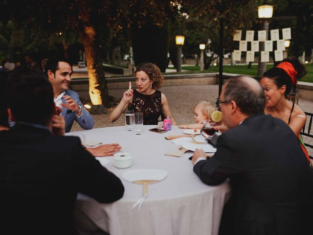 La boda de Jaime y Macarena en Madrid, Madrid 86