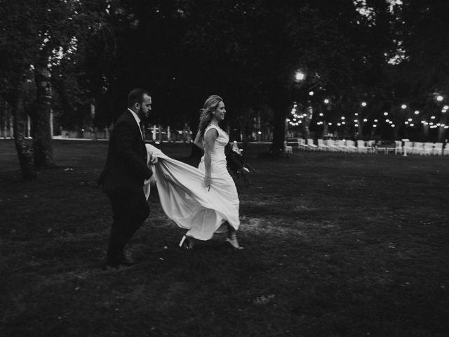 La boda de Jaime y Macarena en Madrid, Madrid 88