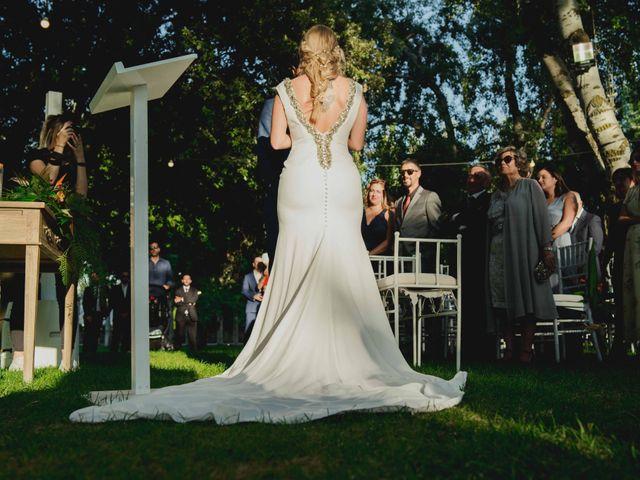 La boda de Jaime y Macarena en Madrid, Madrid 94