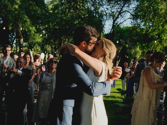 La boda de Jaime y Macarena en Madrid, Madrid 95