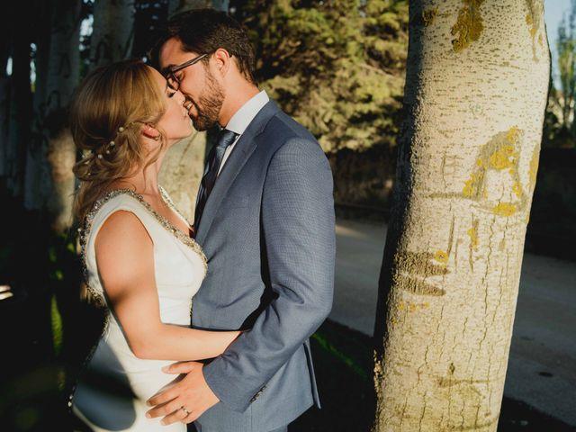 La boda de Jaime y Macarena en Madrid, Madrid 97