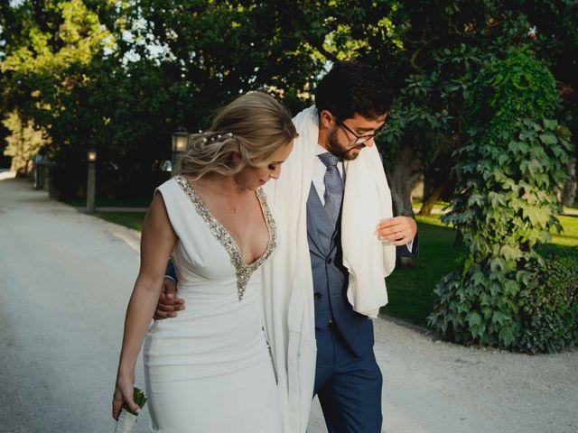 La boda de Jaime y Macarena en Madrid, Madrid 98