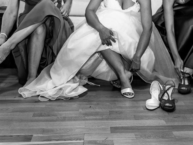 La boda de José Manuel y Tamara en Carranque, Toledo 7