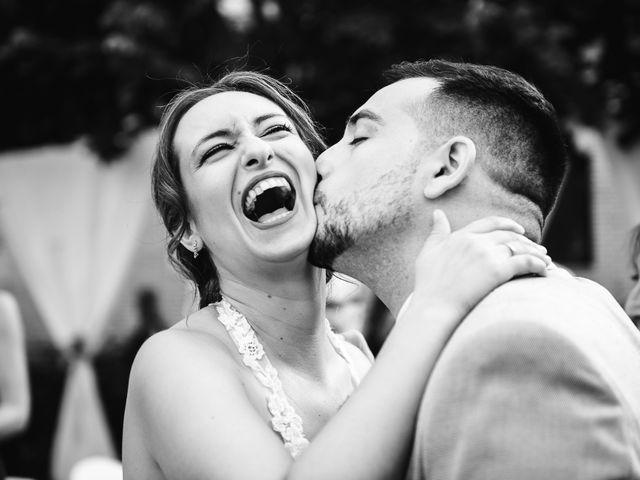 La boda de Tamara y José Manuel