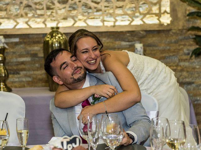 La boda de José Manuel y Tamara en Carranque, Toledo 18