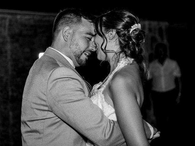 La boda de José Manuel y Tamara en Carranque, Toledo 19