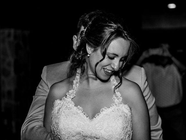La boda de José Manuel y Tamara en Carranque, Toledo 20