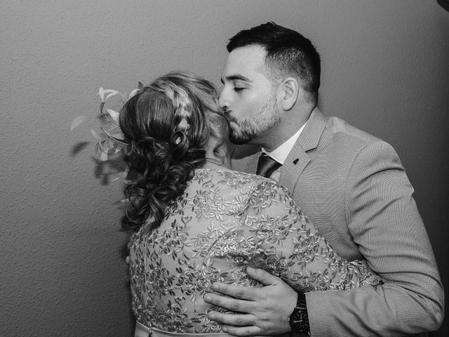 La boda de José Manuel y Tamara en Carranque, Toledo 23