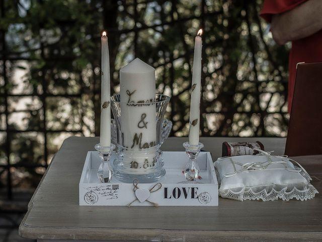 La boda de José Manuel y Tamara en Carranque, Toledo 27