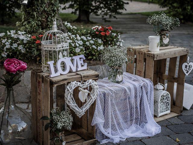 La boda de José Manuel y Tamara en Carranque, Toledo 30