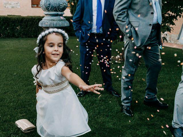 La boda de José Manuel y Tamara en Carranque, Toledo 42