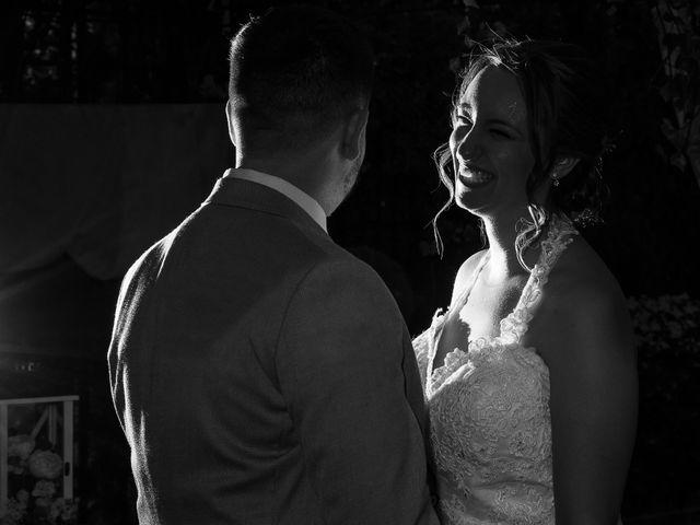 La boda de José Manuel y Tamara en Carranque, Toledo 44