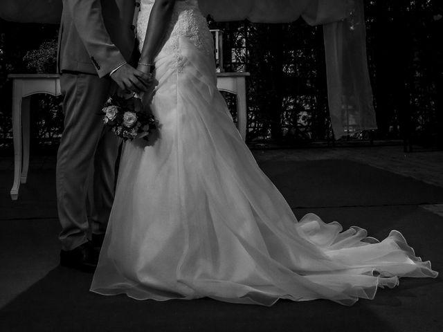 La boda de José Manuel y Tamara en Carranque, Toledo 45