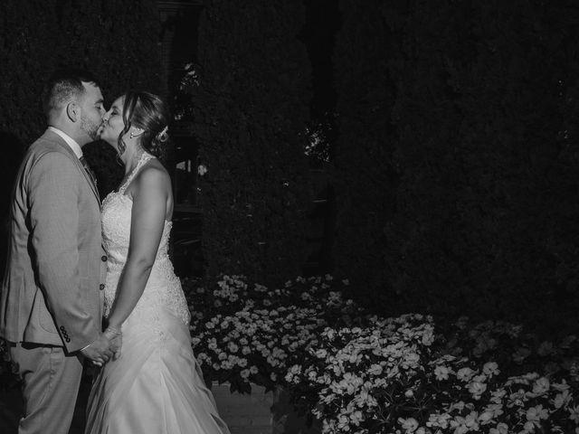La boda de José Manuel y Tamara en Carranque, Toledo 46