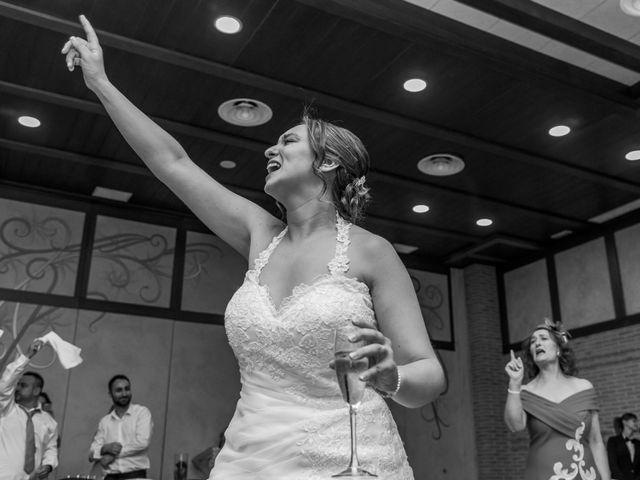La boda de José Manuel y Tamara en Carranque, Toledo 49