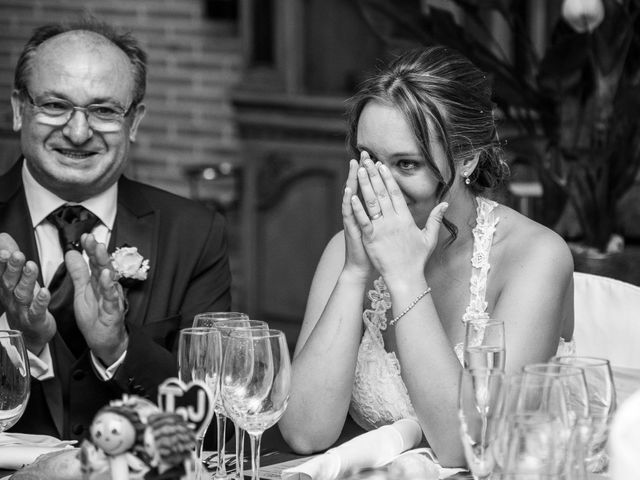 La boda de José Manuel y Tamara en Carranque, Toledo 50