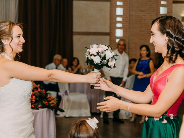 La boda de José Manuel y Tamara en Carranque, Toledo 52