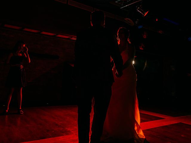 La boda de José Manuel y Tamara en Carranque, Toledo 56