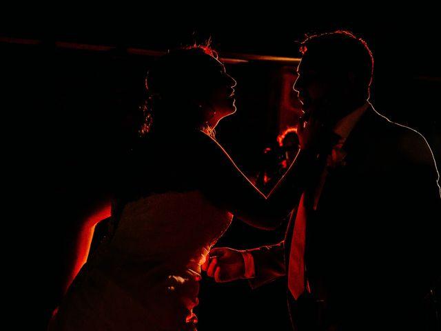 La boda de José Manuel y Tamara en Carranque, Toledo 61