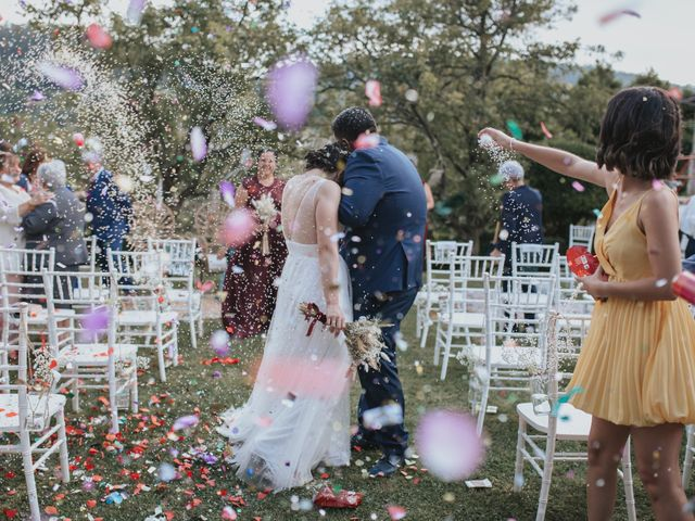 La boda de Veronica y Bruno