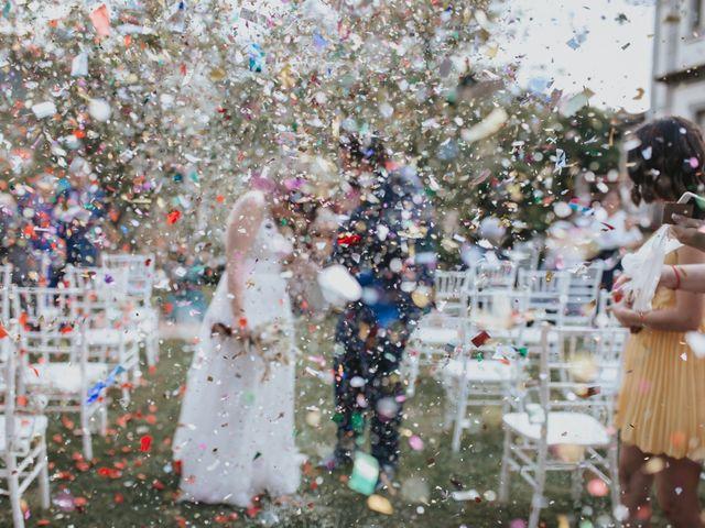La boda de Bruno y Veronica en Mondoñedo (Casco Urbano), Lugo 16