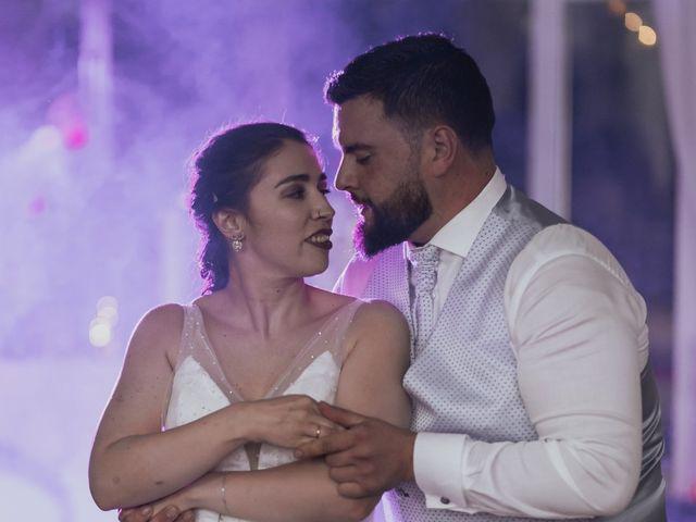 La boda de Bruno y Veronica en Mondoñedo (Casco Urbano), Lugo 20