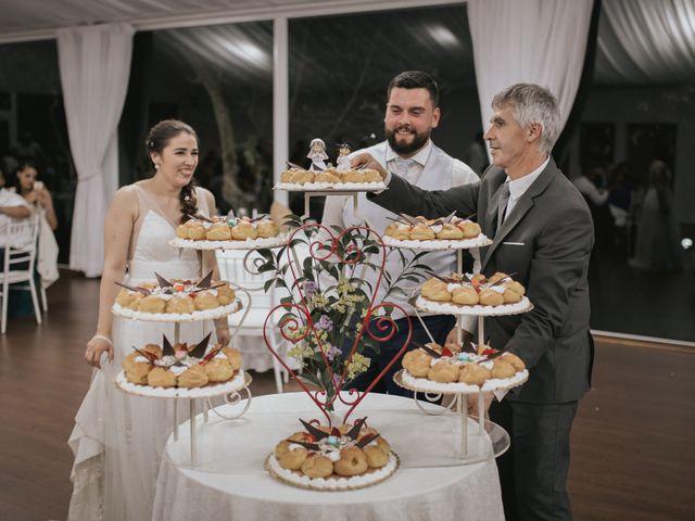 La boda de Bruno y Veronica en Mondoñedo (Casco Urbano), Lugo 26